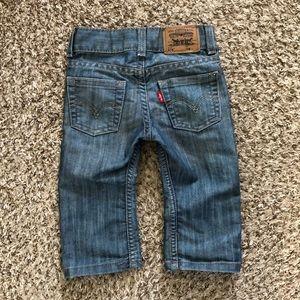Baby Levi Jeans!
